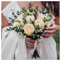 Свадебный букет Анфиса