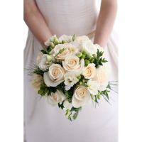 Свадебный букет Лесная Нимфа